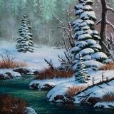 A Winter Study