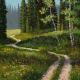 Trail & Blooms