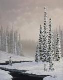 Winter Greyed