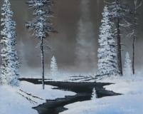 Winter Laden