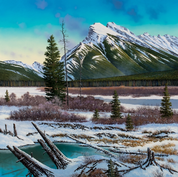 A Rundle Viewpoint