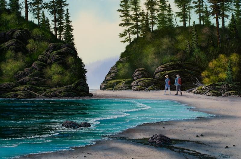 Shoreline Walk